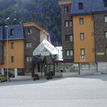 Photo de St Gothard Hotel