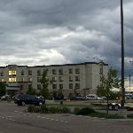 Holiday Inn Express Hotel & Suites Cheyenne Foto