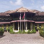 Istana Jahar is a museum. Visit it to see how an old Malay Palace look like