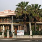 Fremantle Colonial Accommodation Terrace House