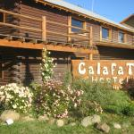 Calafate Hostel
