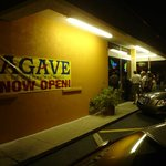 Agave Restaurant