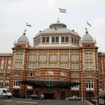 Foto di Grand Hotel Amrath Kurhaus The Hague Scheveningen