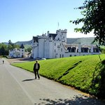 Photo of Blair Castle and Hercules Gardens