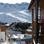 Photo de Residence Les Balcons de Val Thorens