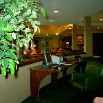 Bilde fra Courtyard by Marriott New Haven Wallingford