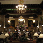 Peabody Hotel