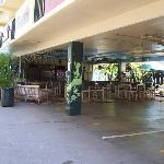 Photo de Waikiki Beachside Hostel