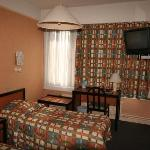  my room at nord hotel