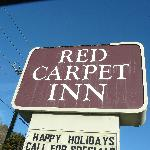 Foto van Red Carpet Inn Coxsackie