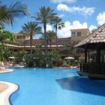 Photo de Gran Hotel Atlantis Bahia Real