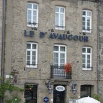  Hotel d&#39;Avaugour