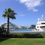 Marina at Yacht Haven Grande