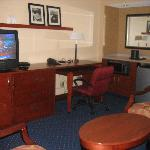 Foto de Courtyard by Marriott Gastonia