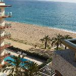 Φωτογραφία: H TOP Royal Sun Suites