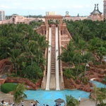 ‪Aquaventure Water Park at Atlantis Paradise Island‬