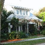 Φωτογραφία: Inn Shepard's Park Bed and Breakfast