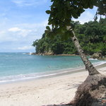 Playa Manuel Antonio