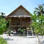 Photo de Forra Bamboo Resort