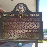 Springer Opera House