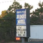 Φωτογραφία: Summer Wind Budget Motel