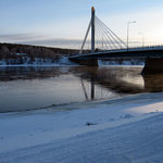  Rovaniemi bridge
