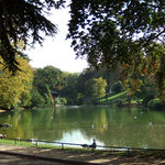 Photo de Parc Montsouris