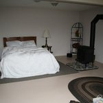 Tea Kettle Ranch Bed & Breakfast