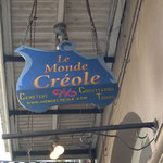 Le Monde Creole Tour
