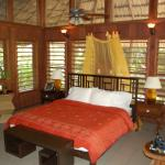 Chan Chich Lodge