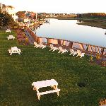 Foto de Riverview Resort on Cape Cod