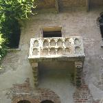 Foto van Al Quadrifoglio Bed and Breakfast in Verona