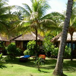 Amarta Beach Inn Bungalows Candidasa