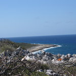  View from the Top of the Brac