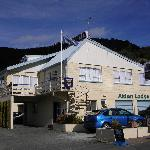 Photo de Aldan Lodge Motel