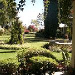 Foto di Hacienda Los Laureles-Spa