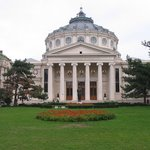 Romanian Athenaeum (Ateneul Roman)
