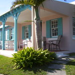 Grape Bay Cottages