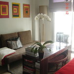 Sathorn Terrace Apartment