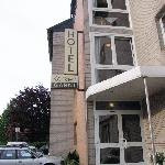  Hotel Karsten