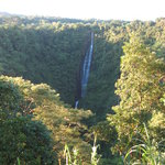 Papapapaitai Falls