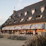 Photo of Hotel Restaurant Le Sterenn