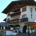  Schneeberger hotel.