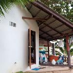 Foto de Diamond Beach Bungalows