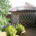Photo of Tiebele Lodge