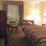 Foto de BEST WESTERN PLUS Panhandle Capital Inn & Suites