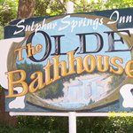  sulphur springs inn and B&amp;B