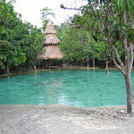 Emerald Pool (Sra Morakot)