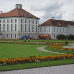 Schloss Nymphenburg