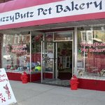 FuzzyButz Pet Bakery